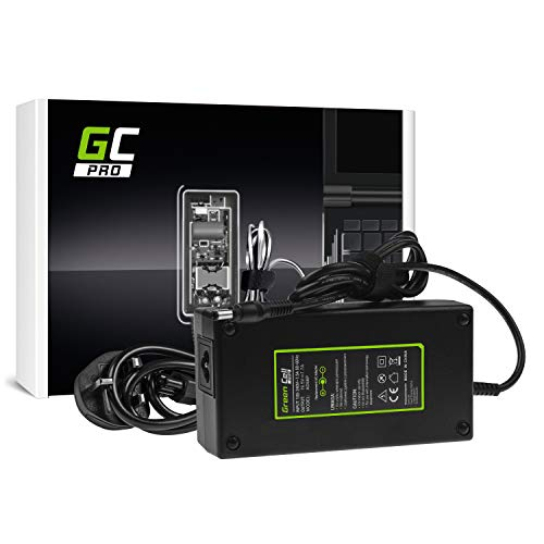 GC PRO AC Adapter for MSI Stealth Pro GS70 2PC 2QE Gigabyte Aorus X3 Plus v3 GS63VR 7RF Laptop Notebook Charger Power Supply (19.5V 7.7A 150W)
