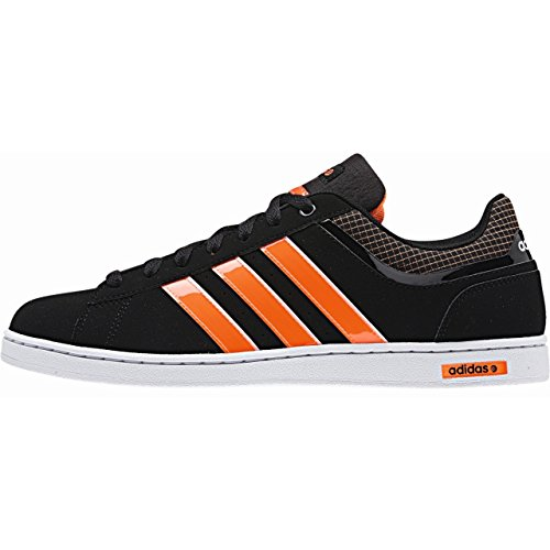 Adidas Neo Neo Derby Set Black/sorang/ftwwht, Größe Adidas:6.5