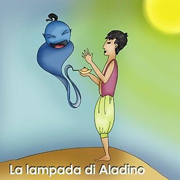 Le mille e una notte: La lampada di Aladino (Fiabe Musicate)