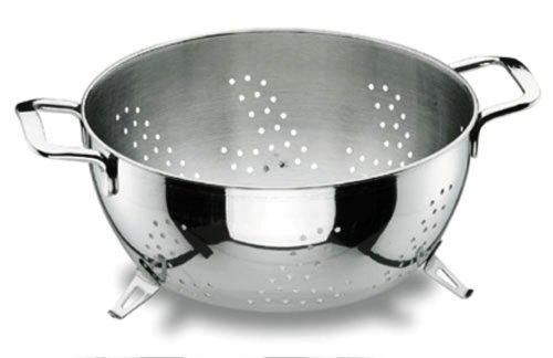 Lacor - 90324 - Escurridera Gourmet 24cm Inox