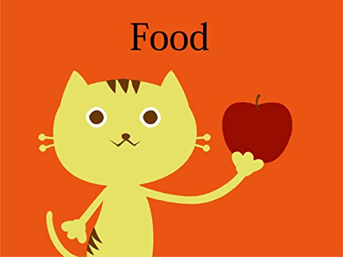 Food: Creation by KenyaKase (English Edition)