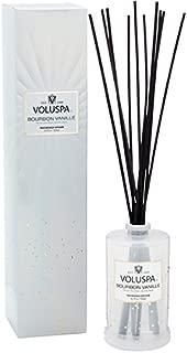 Voluspa Bourbon Vanille Fragrant Oil Diffuser 6.5 oz