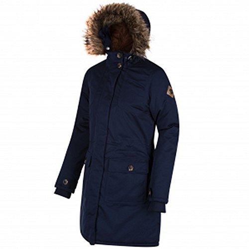 Regatta Saphie Jacket Women Navy Größe 16 | 42 2017 Funktionsjacke