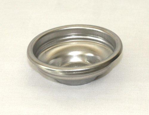 1 kopje zeef 7 gr. voor 58 mm zeefdragers zetgroep