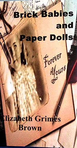 New Title 1Brick Babies and Paper Dolls (English Edition)