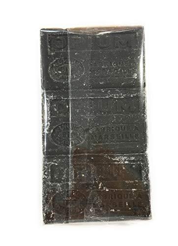 Label Provence Marseille zeep met biologische arganolie, 3 x 100 g