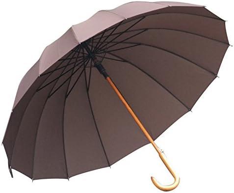 Umbrella Grace Windproof Travel Spasm price J-Handle Windproo Golf Portable Max 64% OFF