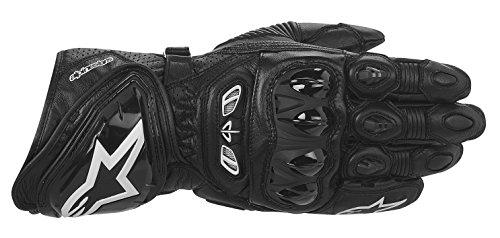 Alpinestars GP Tech Handschuhe, Farbe schwarz, Größe M / 8