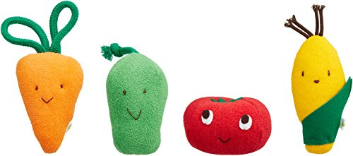 Foursome Lovely step up vegetable-kun series (japan import)