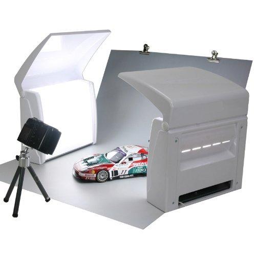 フォトラ PHOTOLA 商品撮影用機材 基本セット (日本製) PH001