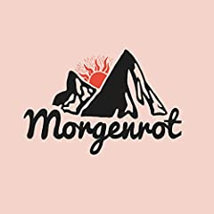 daisuke katayama「Morgenrot」の歌詞を収録したCDジャケット画像