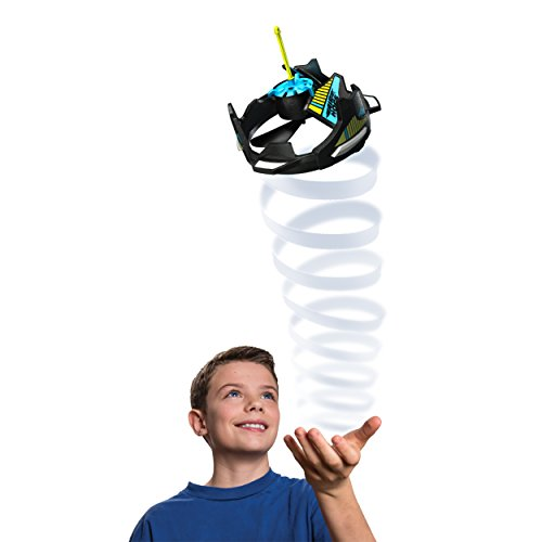Air Hogs - Vectron Wave - Black, Blue and Yellow