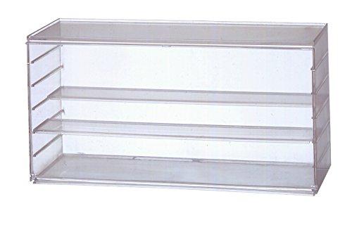 シンコハンガー コレクションケース クリア フィギュア ユニット 増設用 積み重ね 日本製
