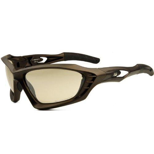 Daisan Sonnenbrille Sportbrille selbsttönend
