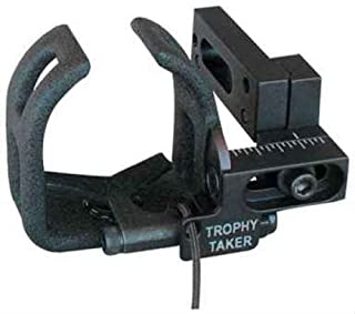 Trophy Taker Extreme FC Arrow Rest (Right Hand, Black)