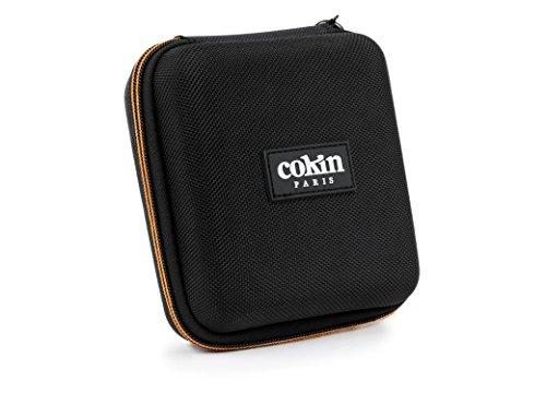 Cokin WP2R3068 Filtertasche für 5 Filter P-Serie schwarz