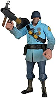 Best team fortress 2 red heavy action figure Reviews