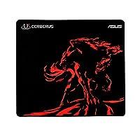 ASUS Cerberus Matゲーミングマウスパッドシリーズ CERBERUS MAT PLUS(450×400×3mm)