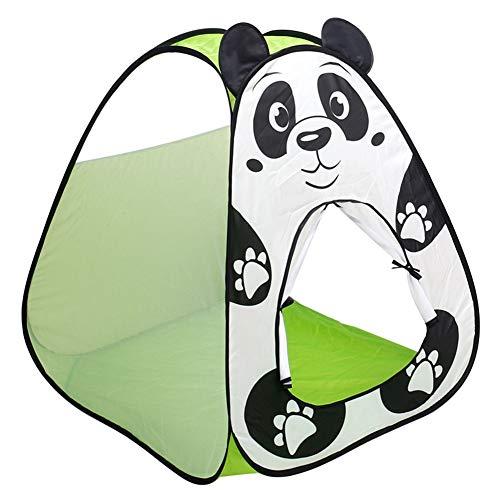 Fayeille Kinder Spielen Zelt Kinder Spielzeug großes Baby Krabbeln Bällebad Outdoor Game House Pool(4)
