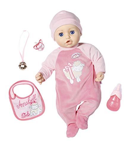 Baby Annabell -  Zapf Creation 702475