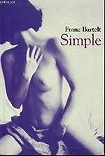 Simple de Franz Bartelt