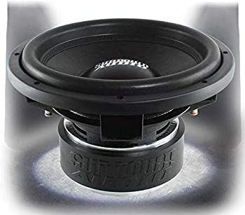 SA-12 D4 REV.3 - Sundown Audio 12  750W Dual 4-Ohm SA Series Subwoofer
