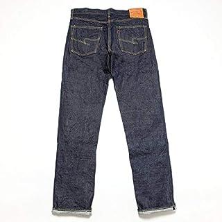 BURGUS PLUS(バーガスプラス) Lot.770 15oz Standard Selvedge Jeans 770-22 日本製