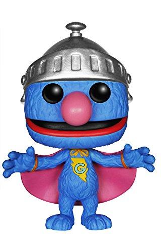 POP! Vinilo - Sesame Street: Super Grover