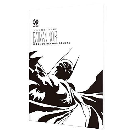 Batman Noir: Longo Dia das Bruxas