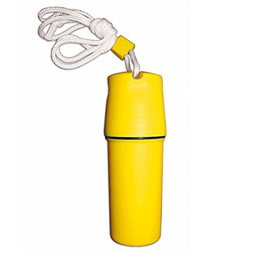 Aquatics Wasserdichte Wertsachenbox Beach Cylinder, 49018