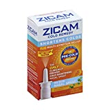 Zicam Cold Remedy Nasal Spray, 0.5 Fluid Ounce