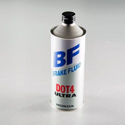 『Honda(ホンダ) ブレーキフルード ウルトラ BF DOT4 0.5L 08203-99938 [HTRC3]』の3枚目の画像