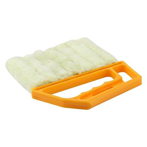 Reiniging van jaloezieën, duurzame mini-jaloezie-raam-stof-reiniger borstel-tool Home Clean-reiniger huiswerk gereedschap wasbaar