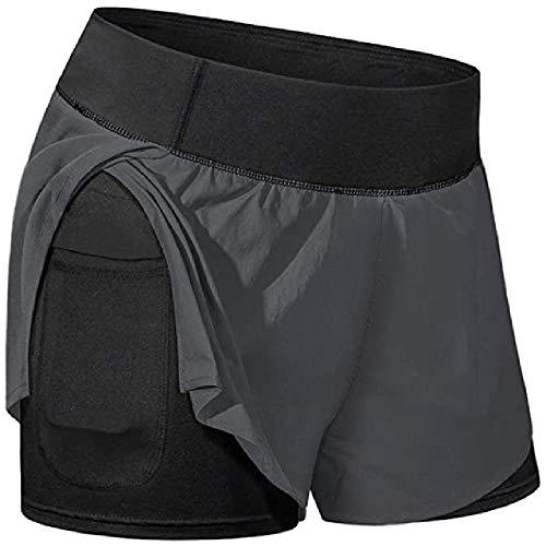 Mujeres Deportes Hot Shorts Estilo Europeo Causal Señora Puños Algodón Sexy Home
