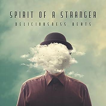 Spirit of a Stranger