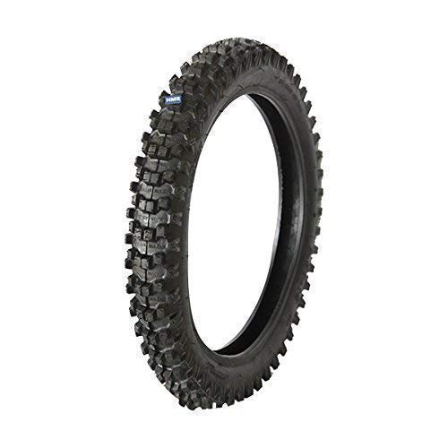Hmparts Pneus 70/100-17 - Dirt Bike/Pit Bike/Traverser