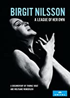 Nilsson: a League of Her Own [DVD]