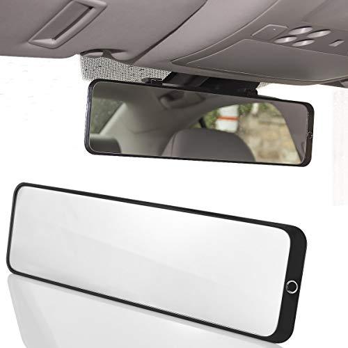 MidGard specchietto retrovisore Auto Panorama, specchietto interno auto, specchietto