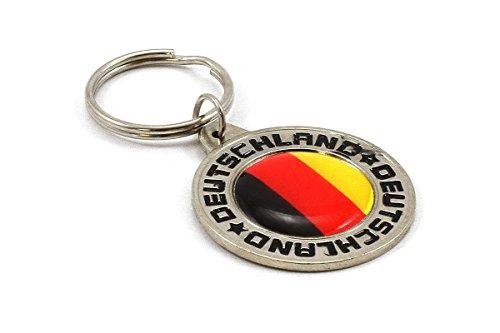 Asian Industries Deutschland Schlüsselanhänger