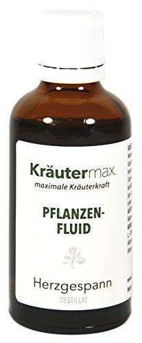Kräutermax Herzgespann Kraut Tropfen 1 x 50 ml Leonurus Cardiaca