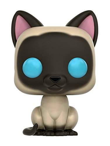 Funko Pop Siamese Cat