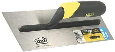 M-D Building Products 20051 1/16-Inch 1/32-Inch Premium U Notch, 1/32-Inch by 1/32-Inch