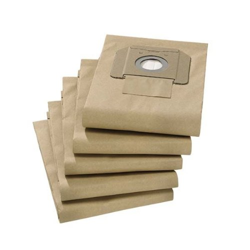 Kärcher Filterbeutel 6.904-210.0 für NT 360 Xpert Papier 5 St./Pack.
