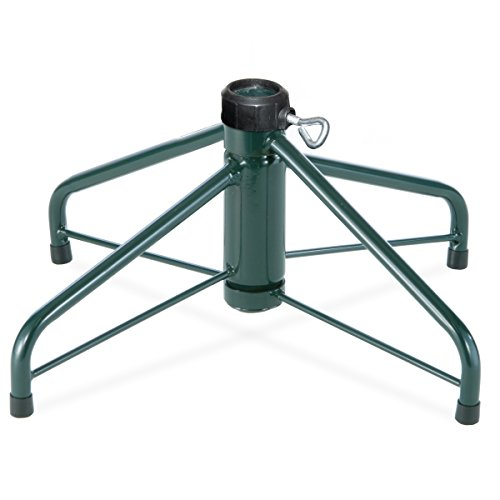National Tree Company Christmas Tree Stand Fits 1.25 Inch Pole