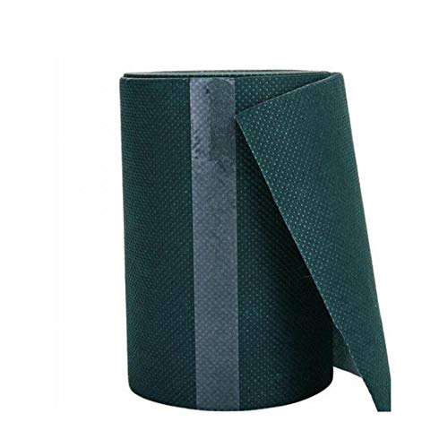 Kunstrasen-Tape Seaming Turf Grün Self Adhesive Teppichband für Jointing Fixing Rasen Mat Teppich (15x500cm) Gartendekoration