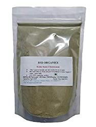 BSD Organics Kabasura Kudineer Chooranam Herbal Tea Masala Chai
