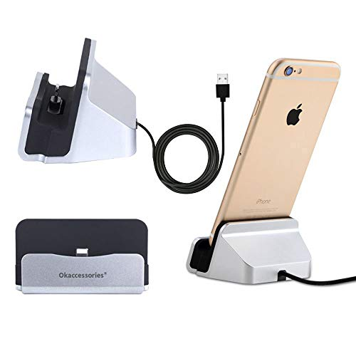 Best iphone 7 desktop charger