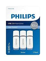 Philips 2.0 32GB Snow Edition