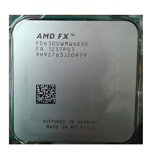 AMD FX-Series FX6300 3