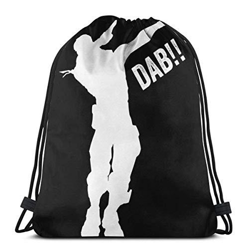 Bolsa de viaje deportiva con cordón